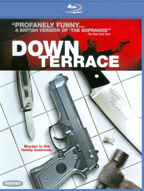 Down Terrace [Blu-ray] [2009] 18899623