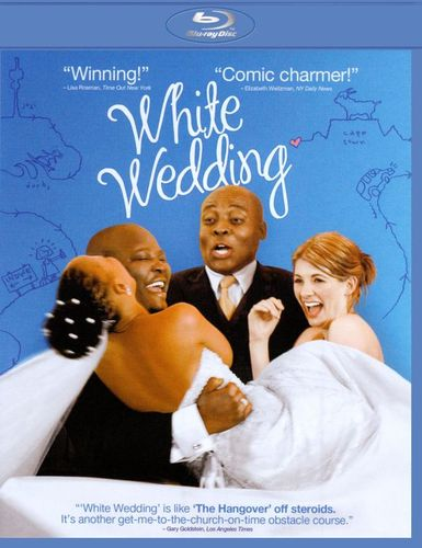 White Wedding [Blu-ray] [2009] 18901259