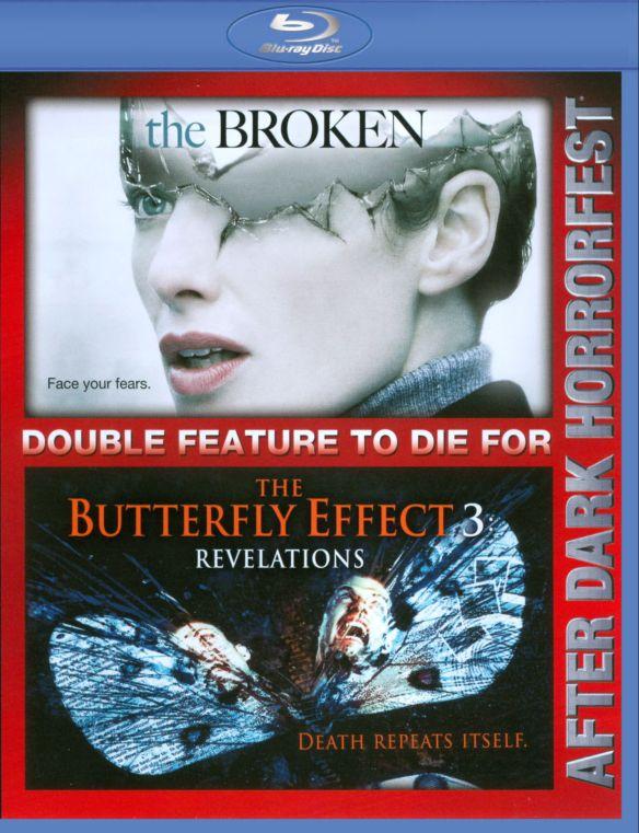 The Broken/Butterfly Effect 3 [Blu-ray] 18910575