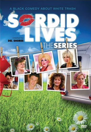 Sordid Lives: The Series [2 Discs] [DVD] 18911477