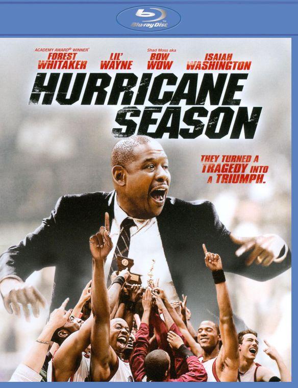 Hurricane Season [Blu-ray] [2009] 18914323