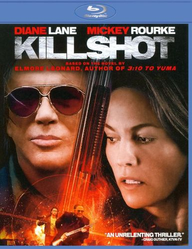 Killshot [Blu-ray] [2009] 18914341