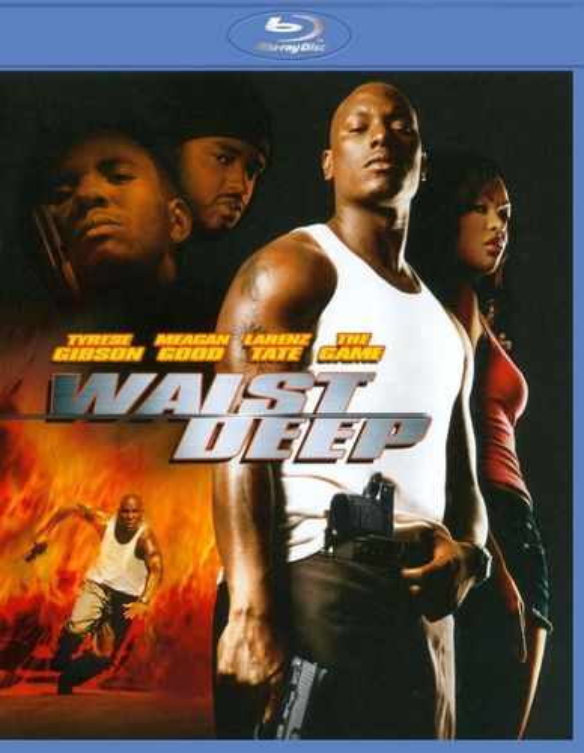 Waist Deep [Blu-ray] [2006] 18919512