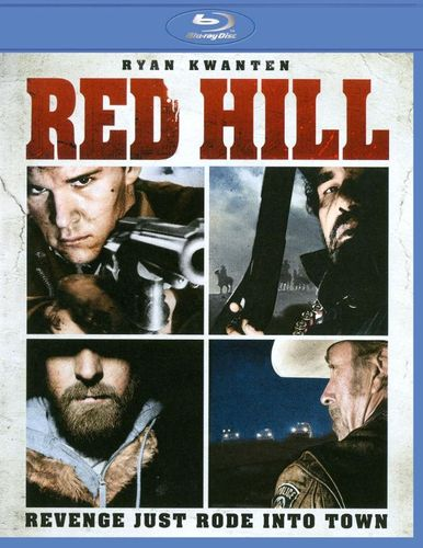 Red Hill [Blu-ray] [2009] 18922234