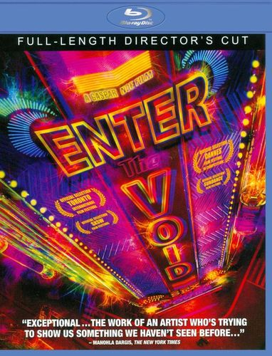 Enter the Void [Blu-ray] [2009] 18923612