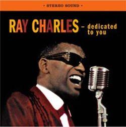 Dedicated to You/Genius Sings the Blues [CD] 18932883