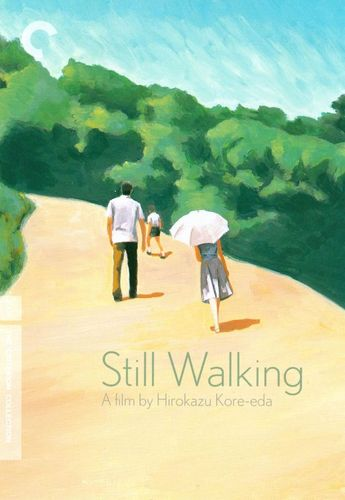 Still Walking [Criterion Collection] [DVD] [2008] 18940745