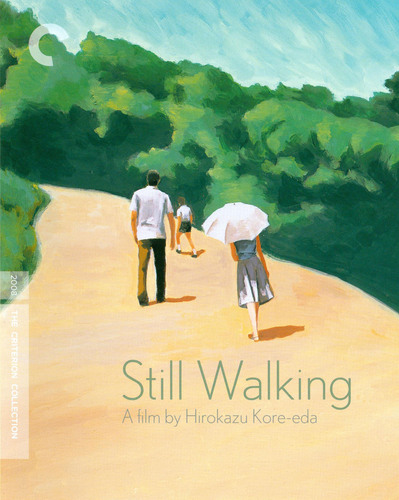 Still Walking [Criterion Collection] [Blu-ray] [2008] 18940754