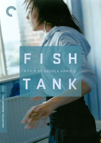 Fish Tank [Criterion Collection] [DVD] [2009] 18940818