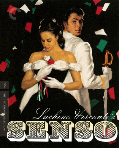 Senso [Criterion Collection] [Blu-ray] [1954] 18940845