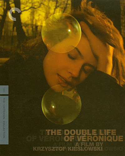 The Double Life of Veronique [Criterion Collection] [Blu-ray] [1991] 18940936