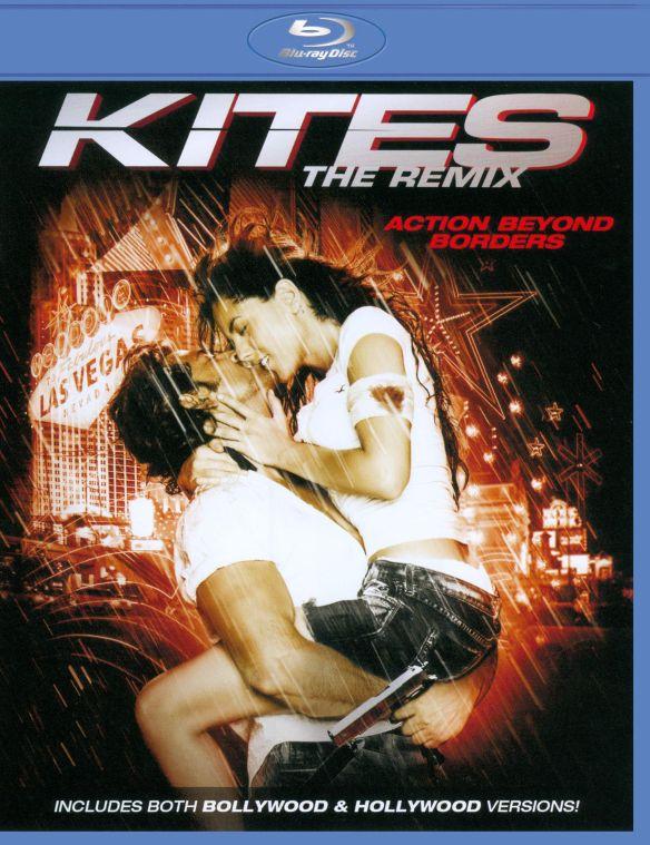 Kites/Kites: The Remix [Blu-ray] 18943166