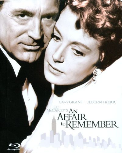 An Affair to Remember [Blu-ray] [1957] 18944456