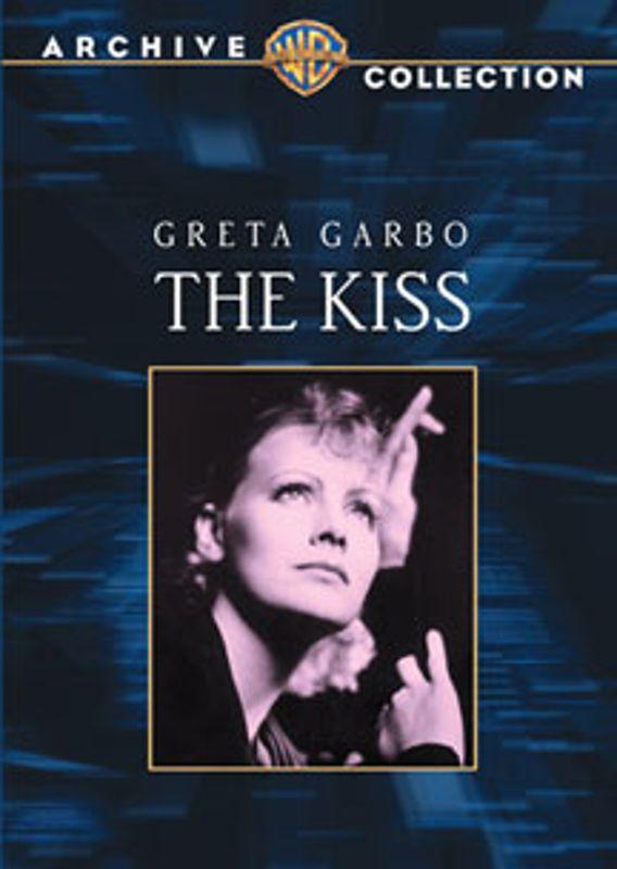 The Kiss [DVD] [1929] 18951553