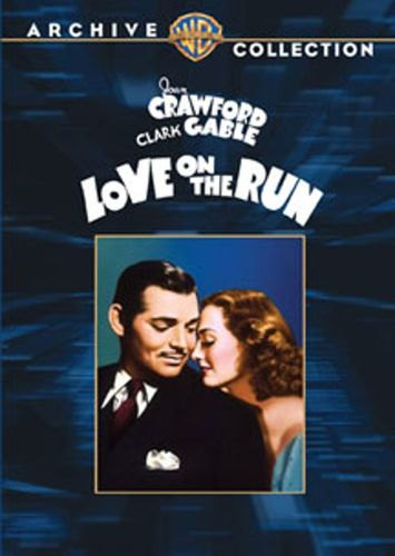 Love on the Run [DVD] [1936] 18951832
