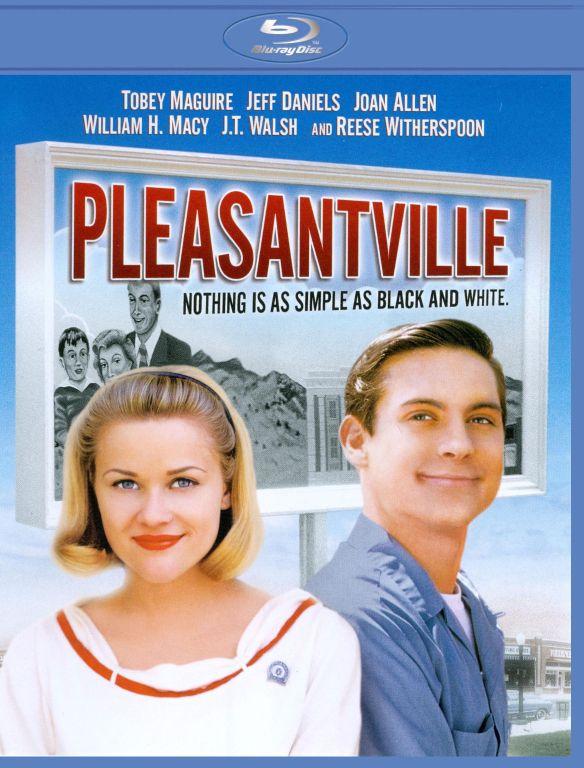 Pleasantville [Blu-ray] [1998] 1895209
