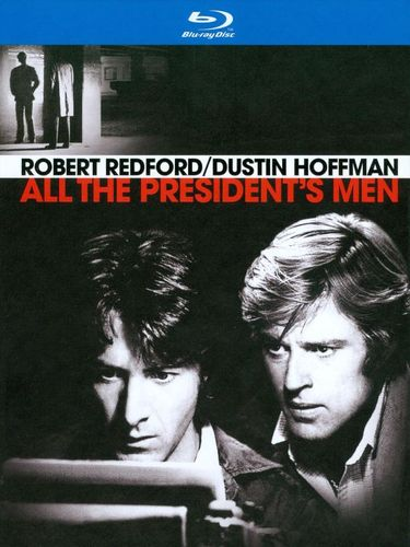 All the President's Men [DigiBook] [Blu-ray] [1976] 1895218