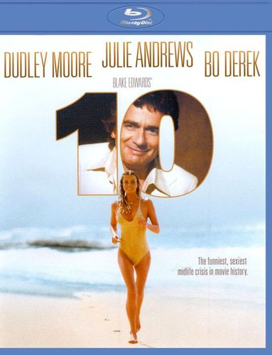 Image of 10 [Blu-ray] [1979]