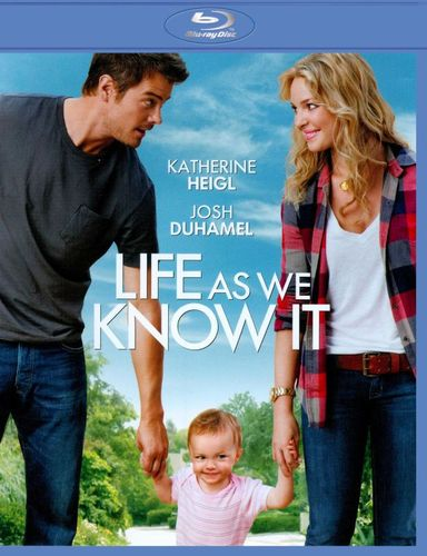 Life as We Know It [2 Discs] [Blu-ray/DVD] [2010] 1895306