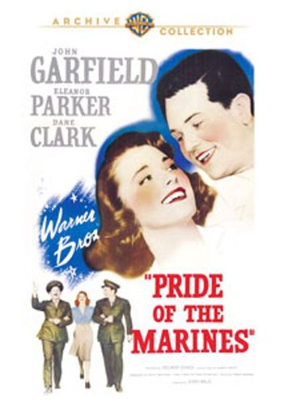 Pride of the Marines [DVD] [1945] 18953376