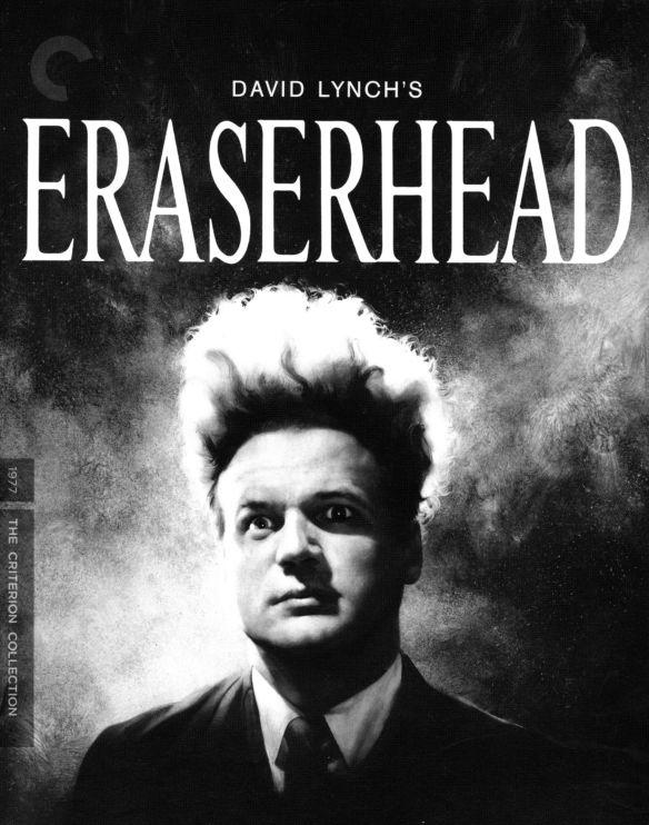 Eraserhead [Criterion Collection] [Blu-ray] [1977] 1896049