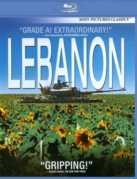 Lebanon [Blu-ray] [2009] 18979868