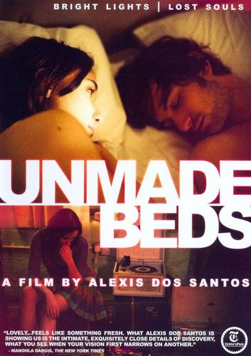 Unmade Beds [DVD] [Eng/Fre/Spa] [2008] 18981793