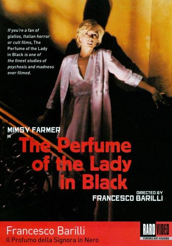 The Perfume of the Lady in Black [DVD] [1974] 18993628