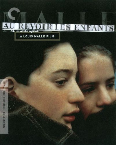 Au Revoir Les Enfants [Criterion Collection] [Blu-ray] [1987] 19001036