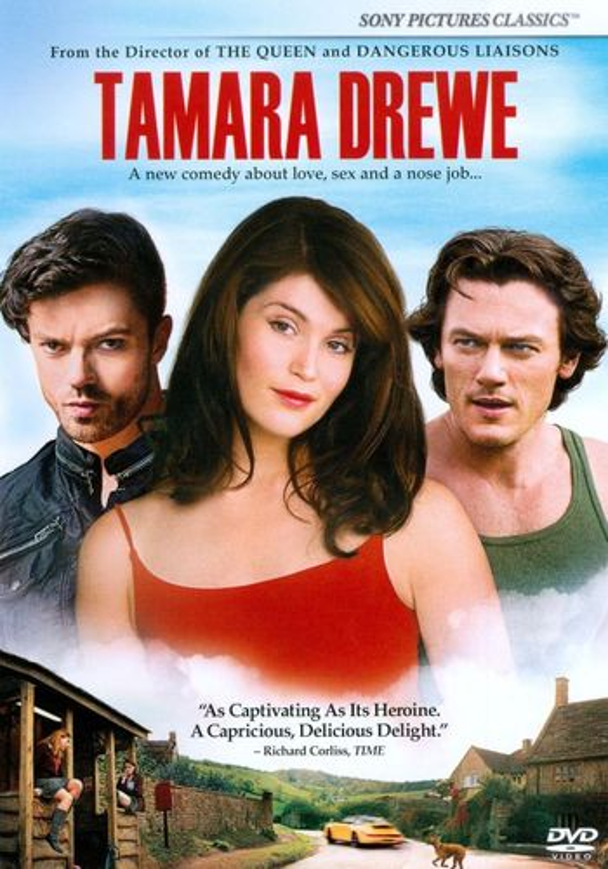 Tamara Drewe [DVD] [2010] 19003344