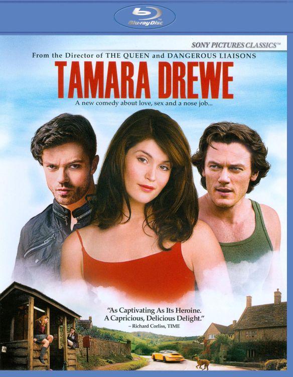 Tamara Drewe [Blu-ray] [2010] 19003353