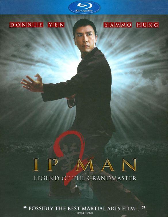 Ip Man 2 [Blu-ray] [2010] 19008409