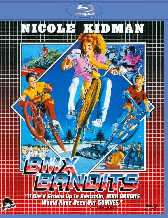 BMX Bandits [Blu-ray] [1983] 19011291