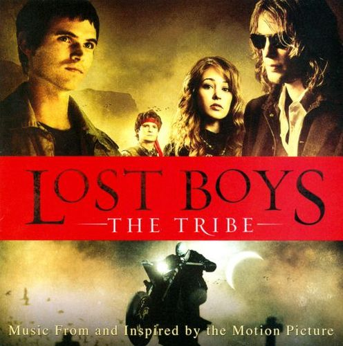 Lost Boys: The Tribe [CD] 19014313