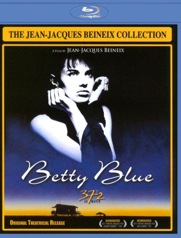 Betty Blue [Blu-ray] [1986] 19039215
