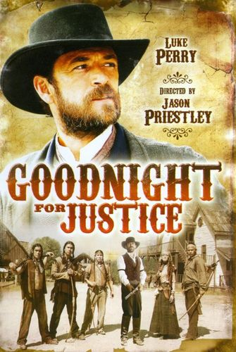 Goodnight for Justice [DVD] [2011] 19041088
