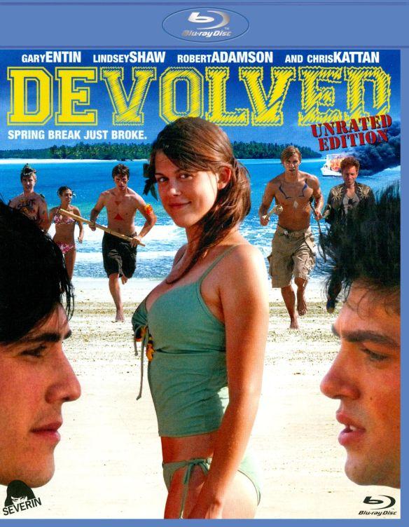 Devolved [Blu-ray] [2010] 19044695
