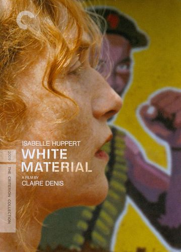 The White Material [Criterion Collection] [DVD] [2009] 19044731