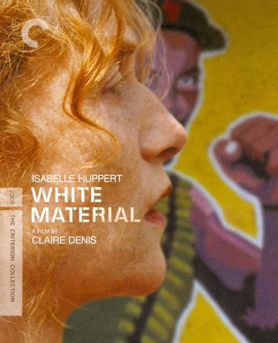 The White Material [Criterion Collection] [Blu-ray] [2009] 19044759