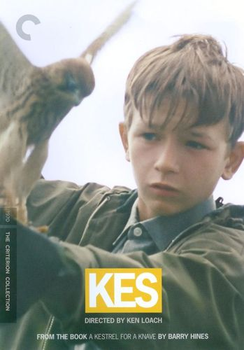 Kes [Criterion Collection] [DVD] [1969] 19044886
