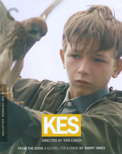 Kes [Criterion Collection] [Blu-ray] [1969] 19044895