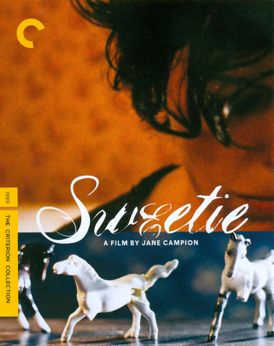 Sweetie [Criterion Collection] [Blu-ray] [1989] 19044904