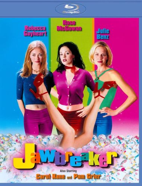 Jawbreaker [Blu-ray] [1999] 19044968
