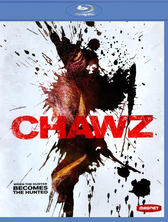Chawz [Blu-ray] [2009] 19045885