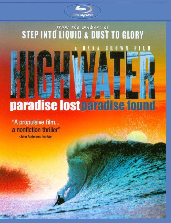 Highwater [Blu-ray] [2008] 19046384