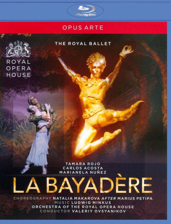 La Bayadere [Blu-ray] [2009] 19054091