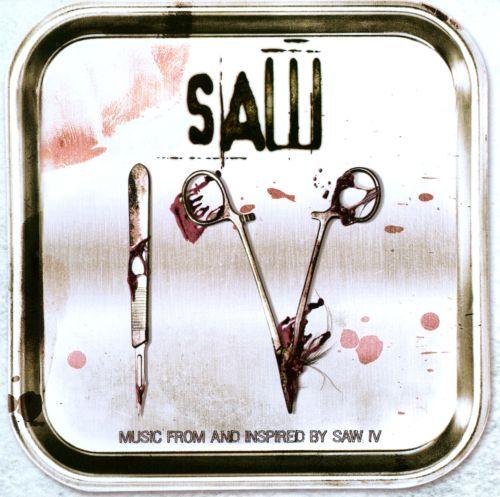SAW IV [CD] 19062072