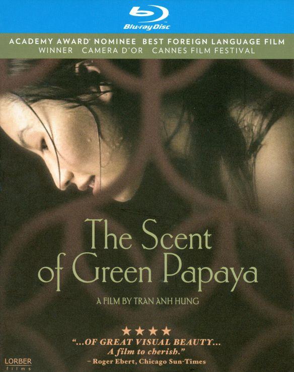 The Scent of Green Papaya [Blu-ray] [1993] 19093636
