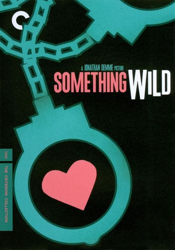 Something Wild [Criterion Collection] [DVD] [1986] 19122357