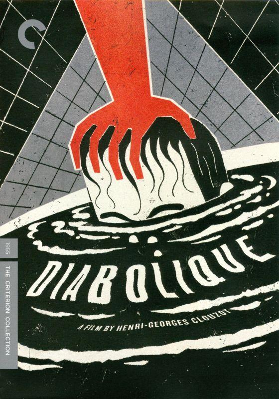 Diabolique [Criterion Collection] [DVD] [1954] 19122393